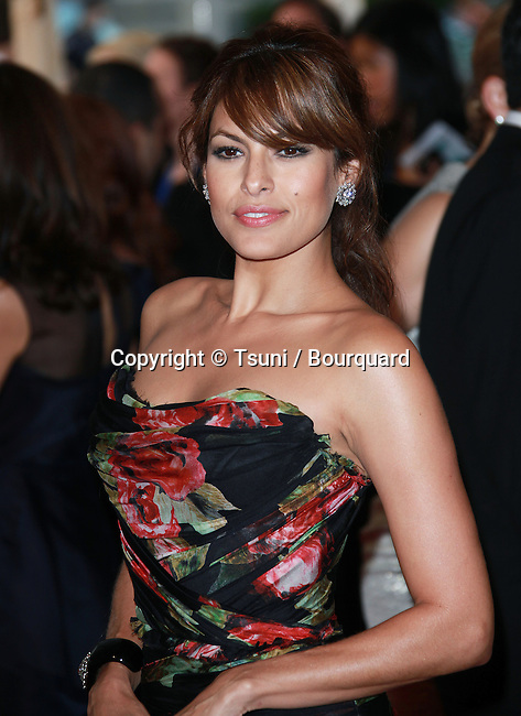 05_ Eva Mendes _05   -<br /> 2010 Metropolitan Museum of Art Costume Institute Benefit &quot;American Woman: Fashioning a National Identity at the Metropolitan Museum of Art Costume Institute in New York.