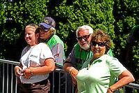 Daryl Balcom, Lisa and Bill and Kathy Hesson..Bay City River Roar, Bay City,Michigan USA.26-2821 June, 2009..©F. Peirce Williams 2009 USA.F.Peirce Williams.photography.ref: RAW (.NEF) File Available