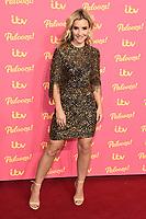 Helen Skelton<br /> arriving for the ITV Palooza at the Royal Festival Hall, London.<br /> <br /> ©Ash Knotek  D3532 12/11/2019