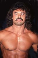 #RavishingRickRude #WWF 1985<br /> Photo By Adam Scull/PHOTOlink.net