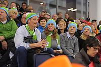 SCHAATSEN: HEERENVEEN: 07-01-2017, IJsstadion Thialf, ISU EC Allround, ©foto Martin de Jong