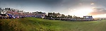 40th Ryder Cup, Gleneagles PGA Course.