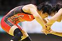Hitomi Obara (JPN), May 25, 2012 - Wrestling : 2012 Female Wrestling World Cup -48kg Primary round at 2nd Yoyogi Gymnasium, Tokyo, Japan. (Photo by Yusuke Nakanishi/AFLO SPORT) [1090]