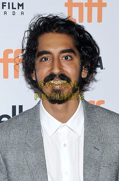 "10 September 2016 - Toronto, Ontario Canada - Dev Patel. ""Lion"" Premiere - 2016 Toronto International Film Festival held at Princess of Wales Theatre."