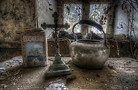 A nuns house
