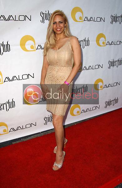 Dita De Leon<br />at the Larpy Awards. Avalon, Hollywood, CA. 04-30-06<br />Dave Edwards/DailyCeleb.com 818-249-4998