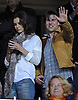 "TOM CRUISE AND KATIE HOLMES TO DIVORCE.Tom Cruise and Katie Holmes have revealed they are divorcing after five years of marriage..The Hollywood superstar, 49, revealed that Holmes the former Dawson's Creek actress had initiated the split, bringing a dramatic end to one of Hollywood's most high-profile romances. .In a surprise move, Miss Holmes is understood to have filed for sole custody of the couple's daughter Suri, six..The actress filed documents in New York this week citing 'irreconcilable differences'....TOM CRUISE AND KATIE HOLMES.at Sevilla vs Glasgow Rangers Champions League football match in Seville, Spain_09/12/2009.Mandatory Credit Photo: ©NEWSPIX INTERNATIONAL..**ALL FEES PAYABLE TO: ""NEWSPIX INTERNATIONAL""**..IMMEDIATE CONFIRMATION OF USAGE REQUIRED:.Newspix International, 31 Chinnery Hill, Bishop's Stortford, ENGLAND CM23 3PS.Tel:+441279 324672  ; Fax: +441279656877.Mobile:  07775681153.e-mail: info@newspixinternational.co.uk"