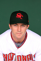 Steve Lombardozzi - Scottsdale Scorpions.Photo by:  Bill Mitchell/Four Seam Images..