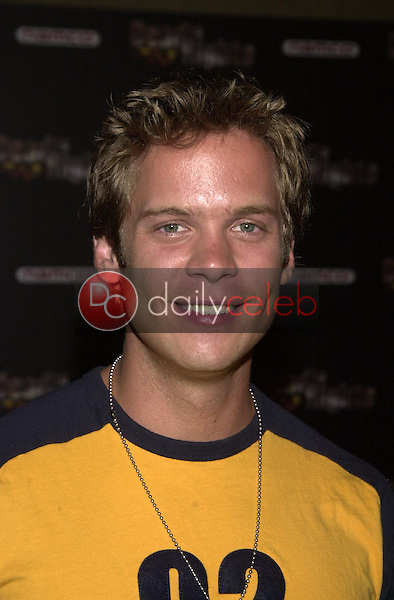 "Bruce Michael Hall of ""Passions"""