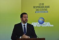 BRASÍLIA, DF, 29.06.2017 - TEMER-DF - O ministro do Planejamento, Dyogo Oliveira durante Cerimônia de 1 ano da Lei de Responsabilidade das Estatais na manhã desta quinta-feira, 29, no Palácio do Planalto.(Foto: Ricardo Botelho/Brazil Photo Press)