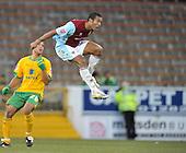 2008-11-01 Burnley v Norwich