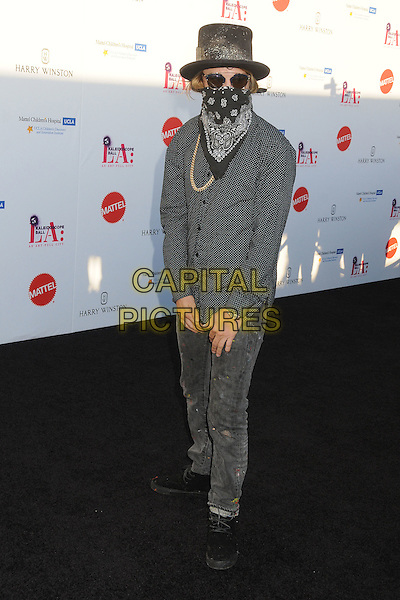 2 May 2015 - Culver City, California - Alec Monopoly. 3rd Annual Mattel Children's Hospital Kaleidoscope Ball held at 3Labs.  <br /> CAP/ADM/BP<br /> &copy;Byron Purvis/AdMedia/Capital Pictures