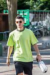 24.06.2020, wohninvest Weserstadion Trainingsplatz, Bremen, GER, 1. FBL, Training SV Werder Bremen, <br /> <br /> im Bild<br /> Milot Rashica (Werder Bremen #07)<br /> <br /> Foto © nordphoto / Paetzel