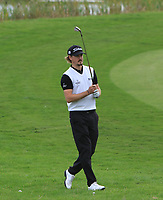 Christofer Blomstrand (SWE) on the 3rd fairway during Round 1 of the Bridgestone Challenge 2017 at the Luton Hoo Hotel Golf &amp; Spa, Luton, Bedfordshire, England. 07/09/2017<br /> Picture: Golffile | Thos Caffrey<br /> <br /> <br /> All photo usage must carry mandatory copyright credit     (&copy; Golffile | Thos Caffrey)