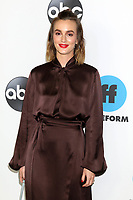 LOS ANGELES - FEB 5:  Leighton Meester at the Disney ABC Television Winter Press Tour Photo Call at the Langham Huntington Hotel on February 5, 2019 in Pasadena, CA.<br /> CAP/MPI/DE<br /> ©DE//MPI/Capital Pictures