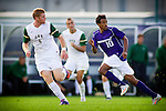 Abdul Aman  - UW mens soccer vs UAB.  Photo by Rob Sumner / Red Box Pictures.