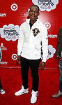 LOS ANGELES, CA. - October 04: Actor Kofi Siriboe arrives at 'Target Presents Variety's Power of Youth' event held at NOKIA Theatre L.A. LIVE on October 4, 2008 in Los Angeles, California.