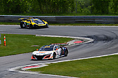 Pirelli World Challenge<br /> Grand Prix of Lime Rock Park<br /> Lime Rock Park, Lakeville, CT USA<br /> Saturday 27 May 2017<br /> Ryan Eversley / Tom Dyer<br /> World Copyright: Richard Dole/LAT Images<br /> ref: Digital Image RD_LMP_PWC_17156