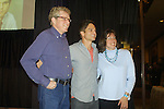 "The Young & The Restless star Greg Rikaart with fans as he appears at the Genoa City Conversations (Q&A) which was held on 3/24 at the Soap Opera Festivals Weekend - ""All About The Drama"" on March 24, 2012 at Bally's Atlantic City, Atlantic City, New Jersey. (Photo by Sue Coflin/Max Photos)"