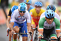Fabio Anobile (ITA), <br /> SEPTEMBER 16, 2016 - Cycling - Road : <br /> Men's Road Race C1-2-3 <br /> at Pontal <br /> during the Rio 2016 Paralympic Games in Rio de Janeiro, Brazil.<br /> (Photo by AFLO SPORT)