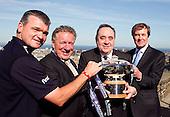 2012 Aberdeen Asset Scottish Open press launch