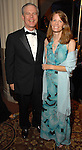 "Kathy and Osmar Abib at the Children's Museum ""Road to Rio"" Gala at The Corinthian Friday Oct. 19,2007.  (Dave Rossman/For the Chronicle)"