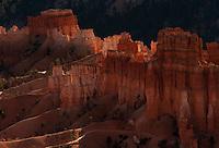 Bryce Canyon Utah.