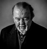 Sir Peter Hall is an English theatre and film director. Hall founded the Royal Shakespeare Company (1960&ndash;68) and directed the National Theatre (1973&ndash;88). <br /> <br /> Photographer:JOHN NELSON