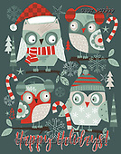 Lamont, GIFT WRAPS, GESCHENKPAPIER, PAPEL DE REGALO, paintings+++++,USGTPC7939,#gp#,#xa# christmas,notebook,notebooks
