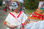 2018 - Dia de los Muertos Fall Festival