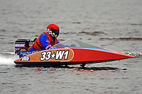 33-W1  (Outboard Runabouts)
