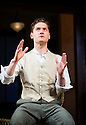 Long Day's Journey Into Night by Eugene O'Neill, directed by Anthony Page, designed by Lez Brotherston. With Kyle Soller as Edmund Tyrone. Opens at The Apollo Theatre ,Shaftsbury Avenue  on 10/4/12 CREDIT Geraint Lewis