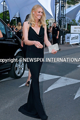12.05.2015, Antibes; France: <br /> The Cinema Against AIDS amfAR Gala 2015 held at the Hotel du Cap, Eden Roc in Cap d'Antibes.<br /> MANDATORY PHOTO CREDIT: &copy;NEWSPIX INTERNATIONAL<br /> <br /> (Failure to credit will incur a surcharge of 100% of reproduction fees)<br /> <br /> **ALL FEES PAYABLE TO: &quot;NEWSPIX  INTERNATIONAL&quot;**<br /> <br /> Newspix International, 31 Chinnery Hill, Bishop's Stortford, ENGLAND CM23 3PS<br /> Tel:+441279 324672<br /> Fax: +441279656877<br /> Mobile:  07775681153<br /> e-mail: info@newspixinternational.co.uk