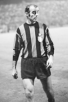20th October 1971 Mario Corso (Inter) who passed away at 78 years old,  Nicknamed God's Left Foot he played many years for Inter Milan and the Italian national team