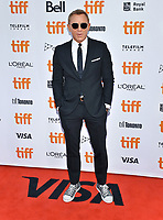"07 September 2019 - Toronto, Ontario Canada - Daniel Craig. 2019 Toronto International Film Festival - ""Knives Out"" Premiere held at Princess of Wales Theatre. <br /> CAP/ADM/BPC<br /> ©BPC/ADM/Capital Pictures"