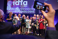 IDFA 2015 PRESS IMAGES