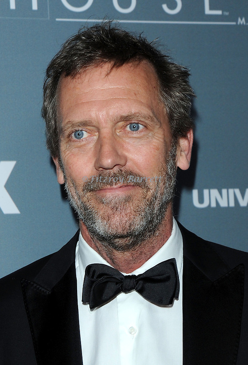 Hugh Laurie attending the House Series  Finale Wrap Party, held at Cicada's in Los Angeles, CA. April 20, 2012
