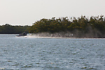 Airboat In The Everglades/