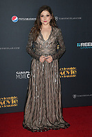 02 February 2018 - Universal City, California - Hannah Zeile. 26th Annual Movieguide Awards - Faith And Family Gala. <br /> CAP/ADM/FS<br /> &copy;FS/ADM/Capital Pictures
