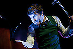 Owl City, Warfield 2011