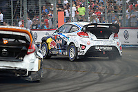 2014 Red Bull Global Rallycross DC