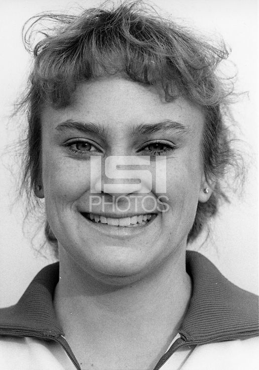 1989: Susan Banta.
