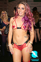 Savannah Fox at AVN Expo, <br /> Hard Rock Hotel, <br /> Las Vegas, NV, Wednesday January 18, 2017.