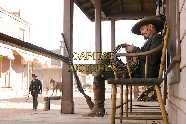 Appaloosa (2008) <br /> Viggo Mortensen<br /> *Filmstill - Editorial Use Only*<br /> CAP/KFS<br /> Image supplied by Capital Pictures