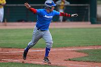 Beisbol 2014 Metropolitano Piratas vs Industriales