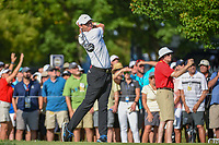 during 1st round of the 100th PGA Championship at Bellerive Country Cllub, St. Louis, Missouri. 8/9/2018.<br /> Picture: Golffile | Ken Murray<br /> <br /> All photo usage must carry mandatory copyright credit (© Golffile | Ken Murray)