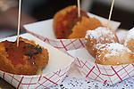 Feast of San Gennaro Italian Festival in Los Angeles, CA