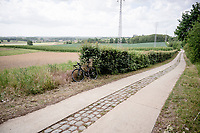 Bollenberg<br /> <br /> Limburg cycling hotspots<br /> Cycling In Flanders <br /> Flanders Tourist Board<br /> <br /> ©kramon