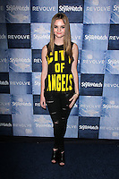 Kerris Dorsey<br /> People Stylewatch Hosts Hollywood Denim Party, The Line, Los Angeles, CA 09-18-14<br /> David Edwards/DailyCeleb.com 818-249-4998