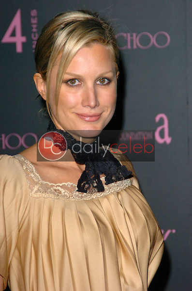 """Alice Evans <br /> at the """"Four Inches"""" A Benefit For The Elton John Aids Foundation, Mortons, Los Angeles, CA 06-21-05<br /> Chris Wolf/DailyCeleb.com 818-249-4998"""